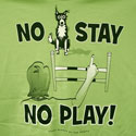 No Stay No Play
