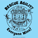 Rescue Agility - Everyone Wins!