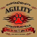 Agility - Live to Run